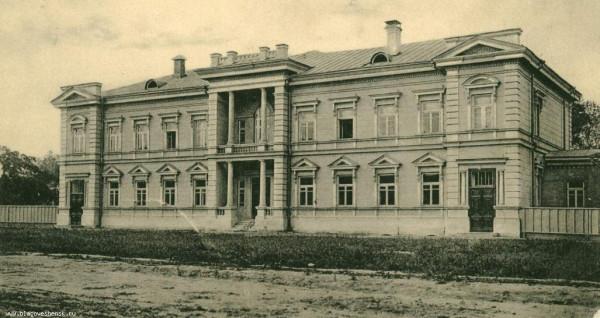 33 Дом военного губернатора