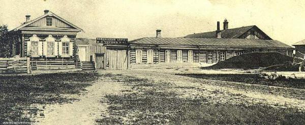 37 Кожевенный завод Торгового дома И.Я. Чурин и К.