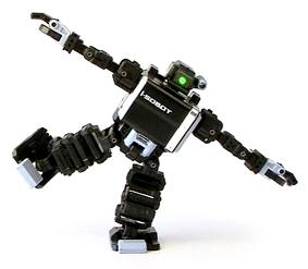Роботэ опасносте!