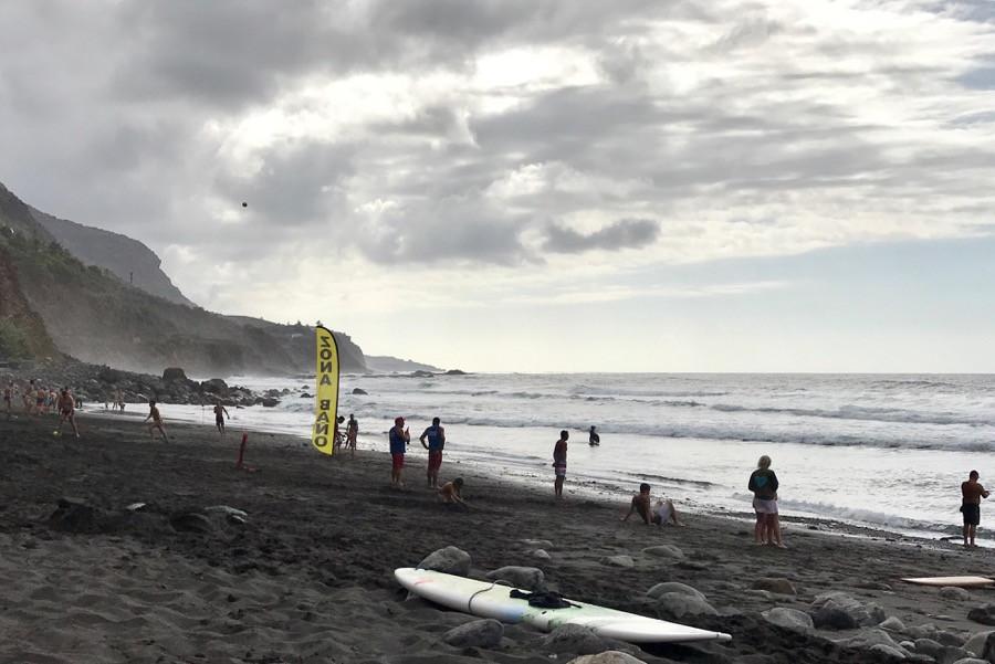 Как совсем негламурная девушка легко покорила весь пляж