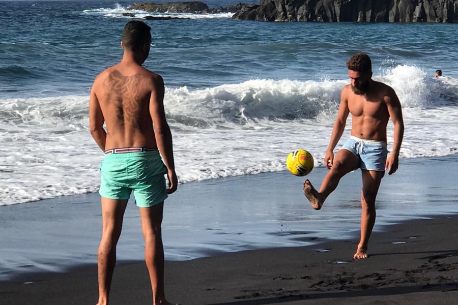 Почему российские футболисты никогда не будут такими, как испанские