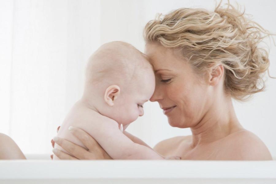Родить в 45 лет и стать молодыми мамой и папой! Мифы и реальность