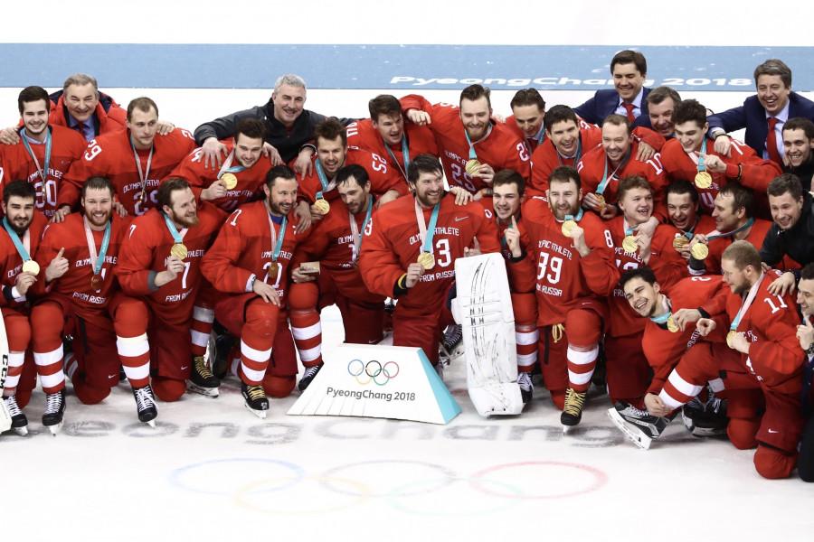 Почему наши хоккеисты выиграли эту Олимпиаду и что делать, чтобы выигрывать еще