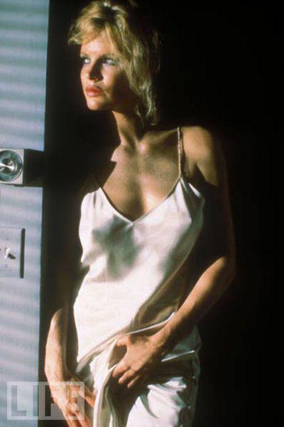 Как выглядят сейчас американские секс-символы 80-х