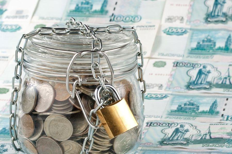 Жесть российских банков