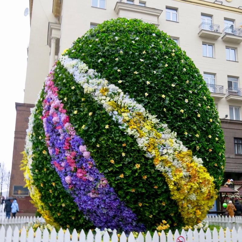 Как в Москве легко удивить европейца