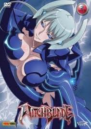 J - Shiori with Clone Blade
