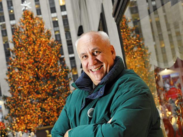 David P. Murbach
