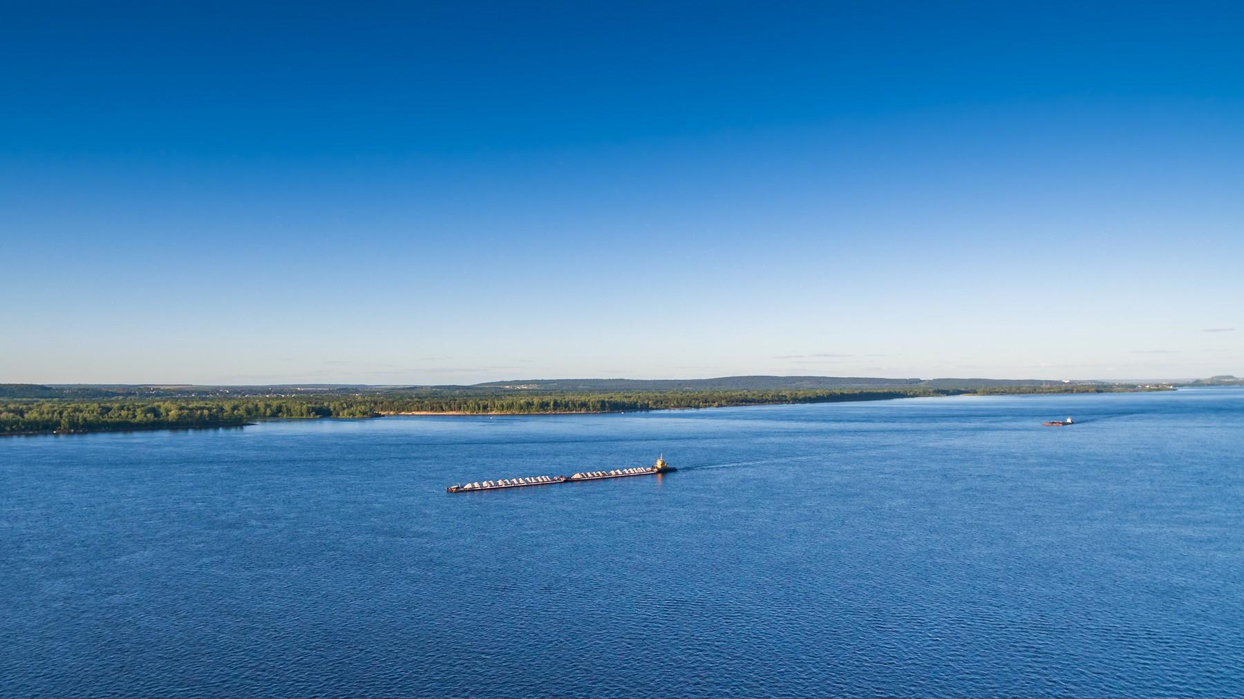 Солнечная Поляна с высоты. Лето 2018. фото