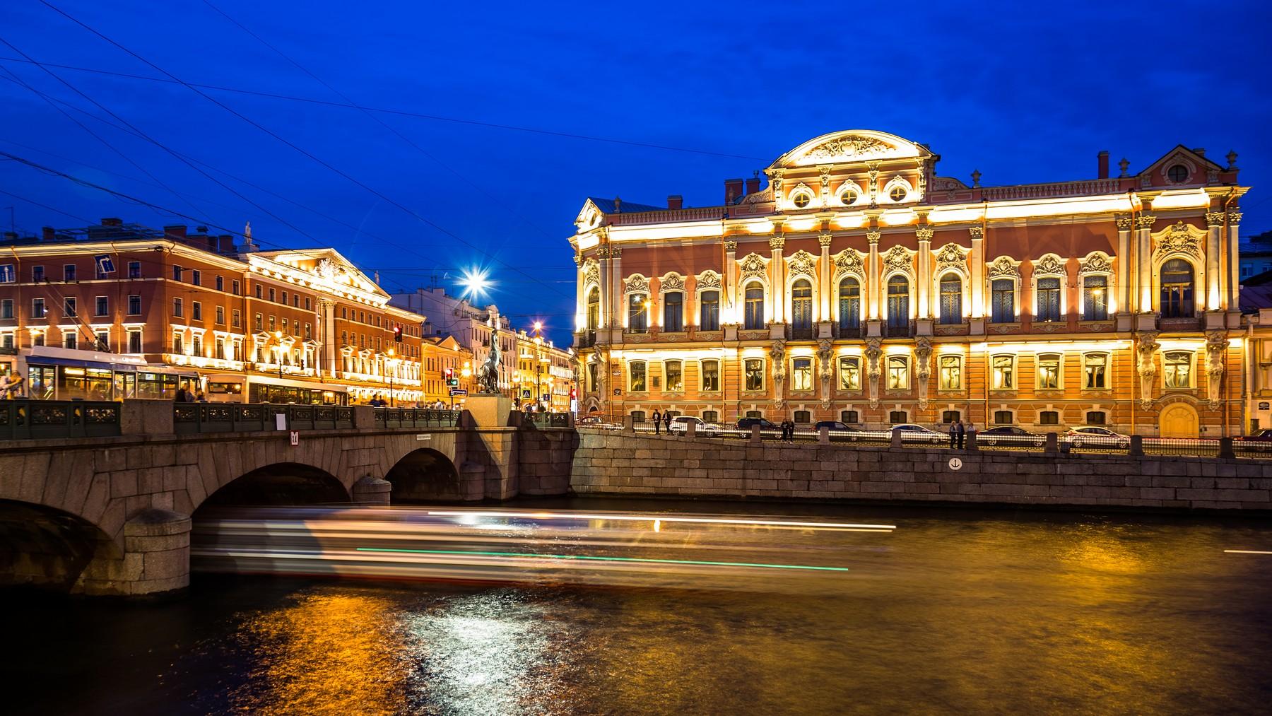 Санкт-Петербург с высоты(и не только). Лето 2018. город как на ладони