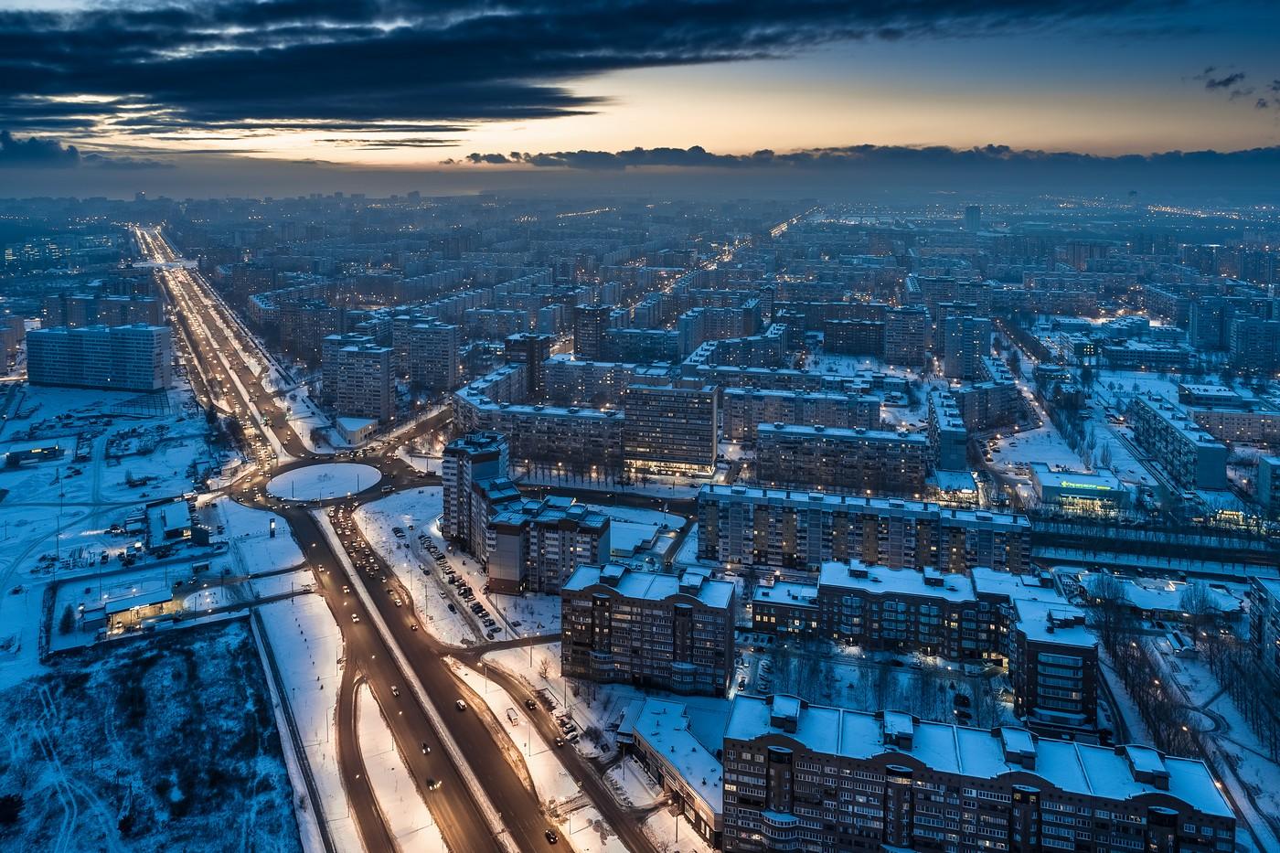 тот момент фото москвы зимой с высоты могут быть