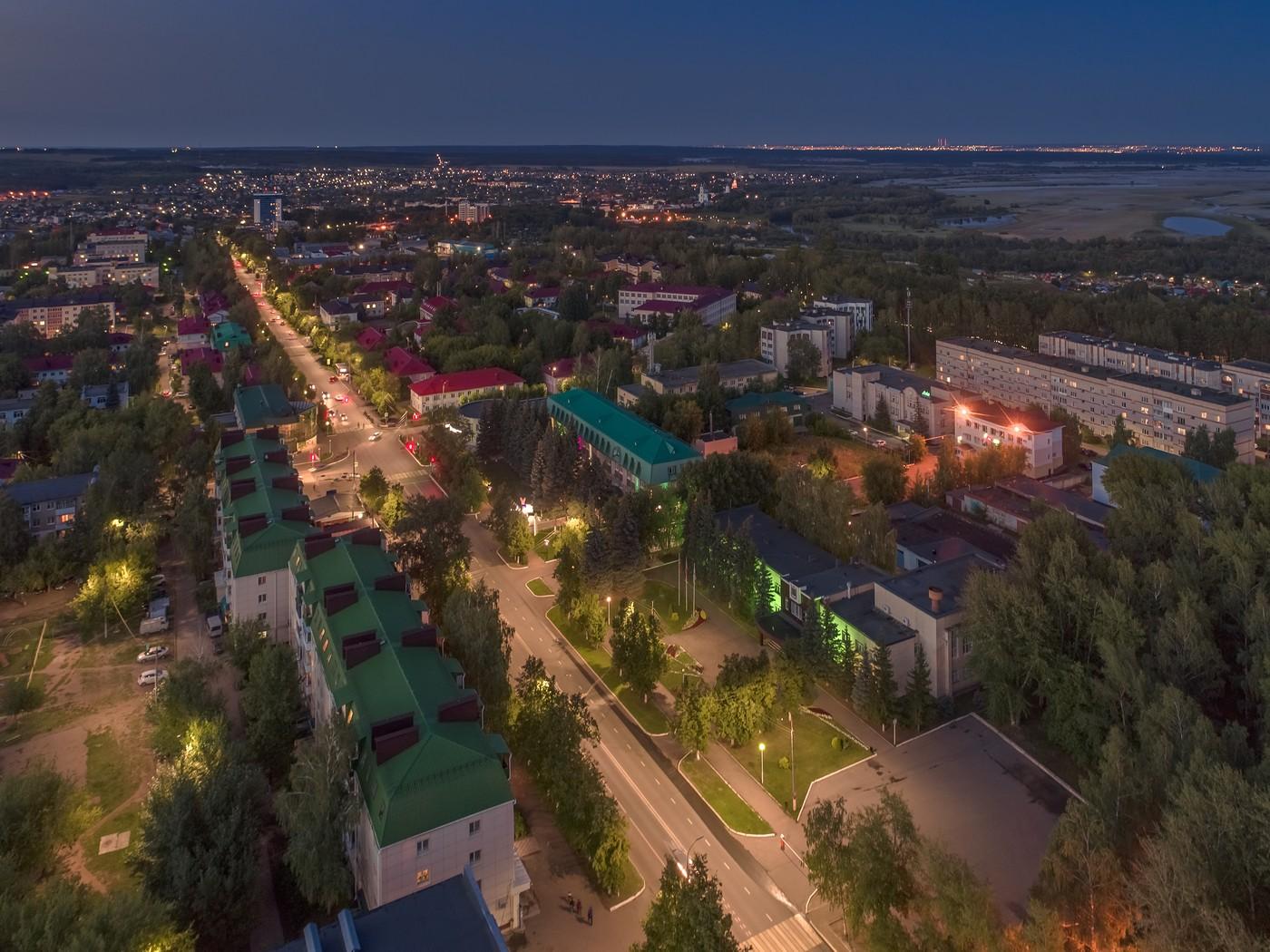 Елабуга с высоты. Июль 2019. город как на ладони,фото,аэрофото,аэрофотосъемка,Елабуга,высота,захватывающие картинки города,квадрокоптер,красивые фотографии с высоты,все о городе,dji,Татарстан