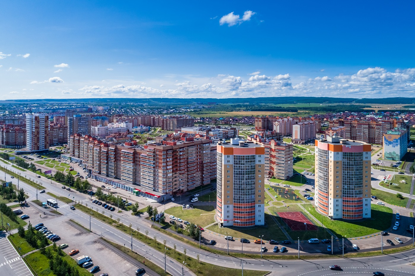 альметьевск город картинки города выбор для