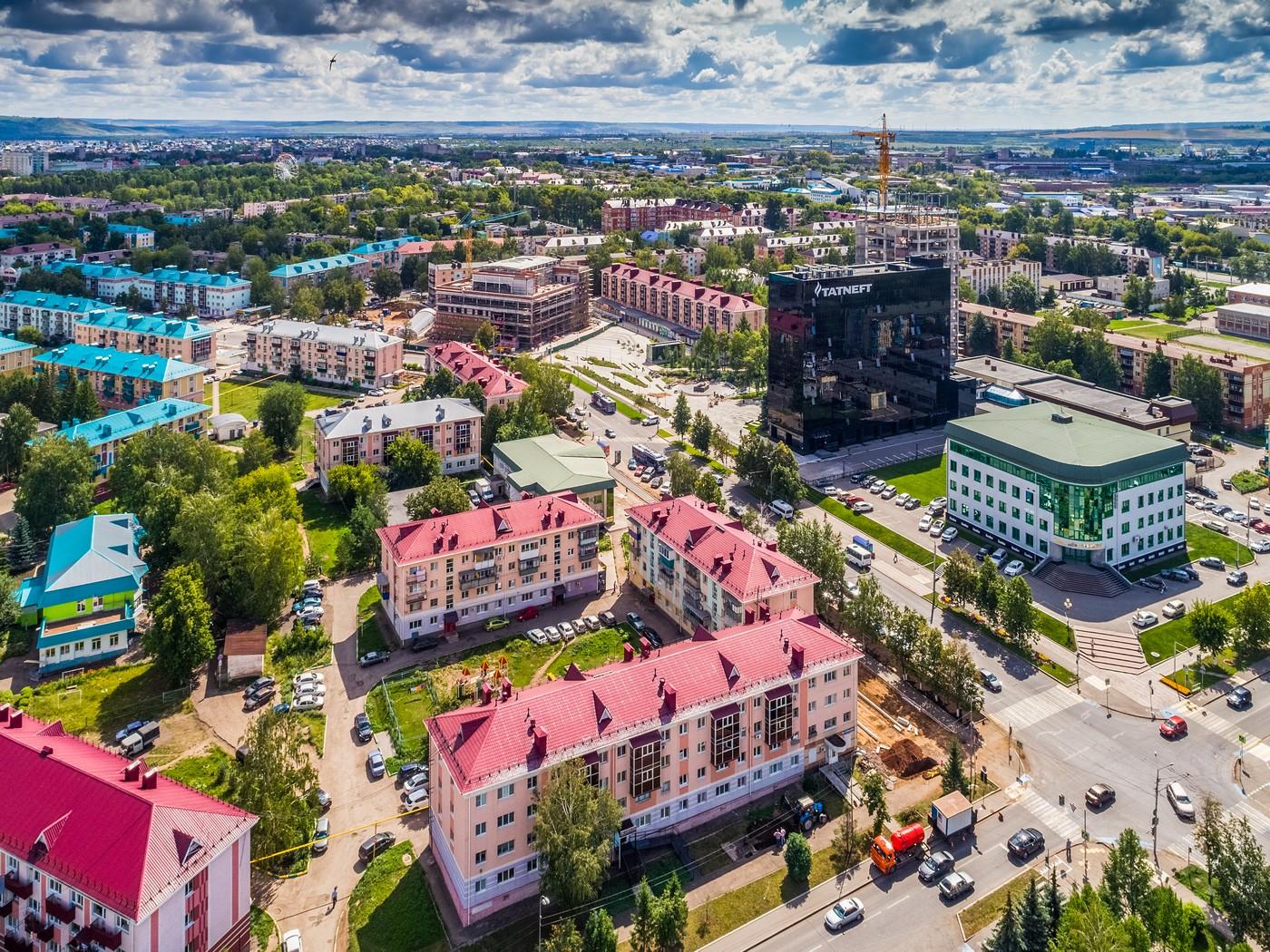 фото альметьевск фото города ангелочки
