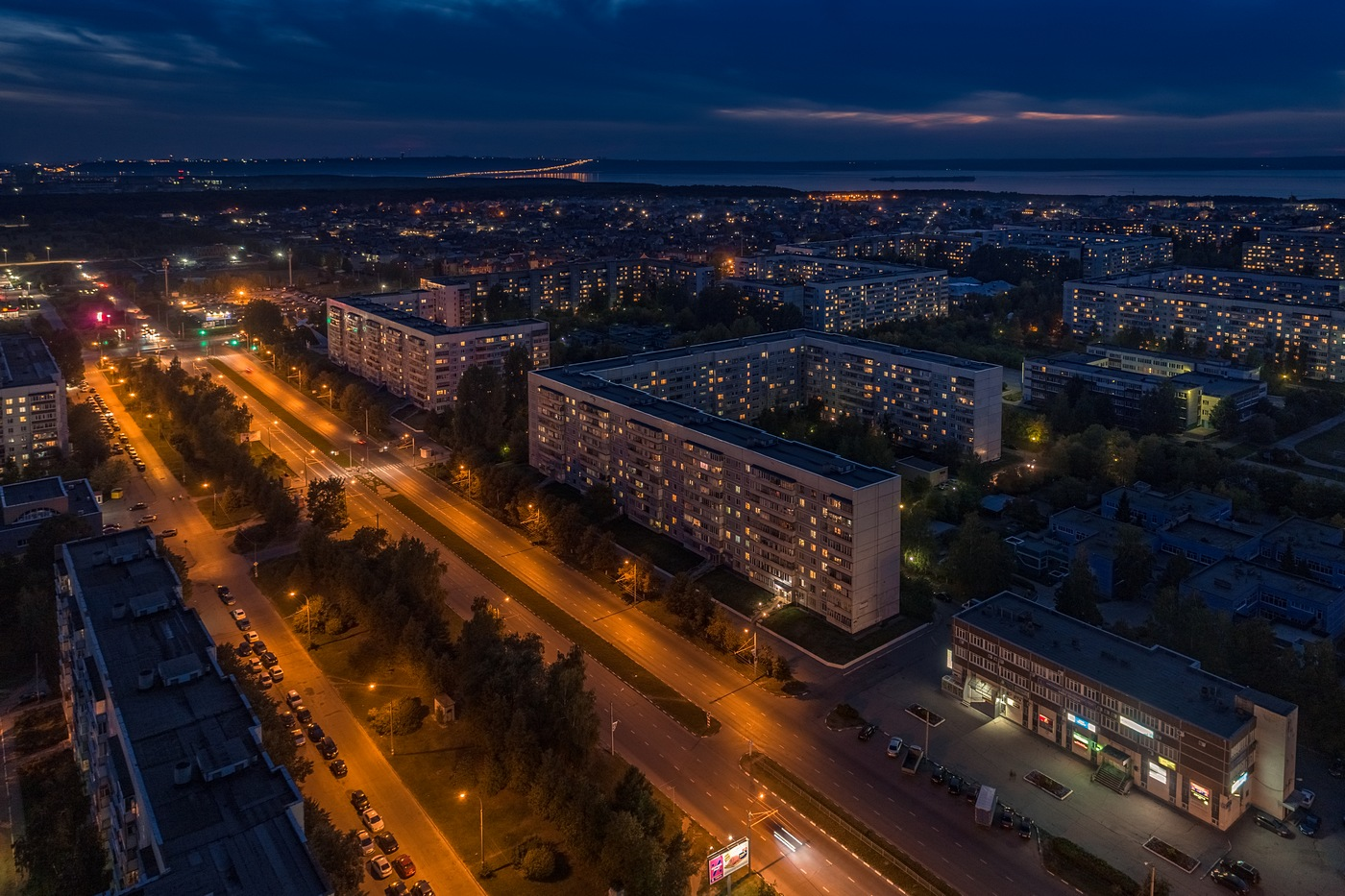 Ульяновск с высоты. Сентябрь 2019. город как на ладони,фото,аэрофото,аэрофотосъемка,высота,захватывающие картинки города,квадрокоптер,красивые фотографии с высоты,все о городе,Ульяновск,dji