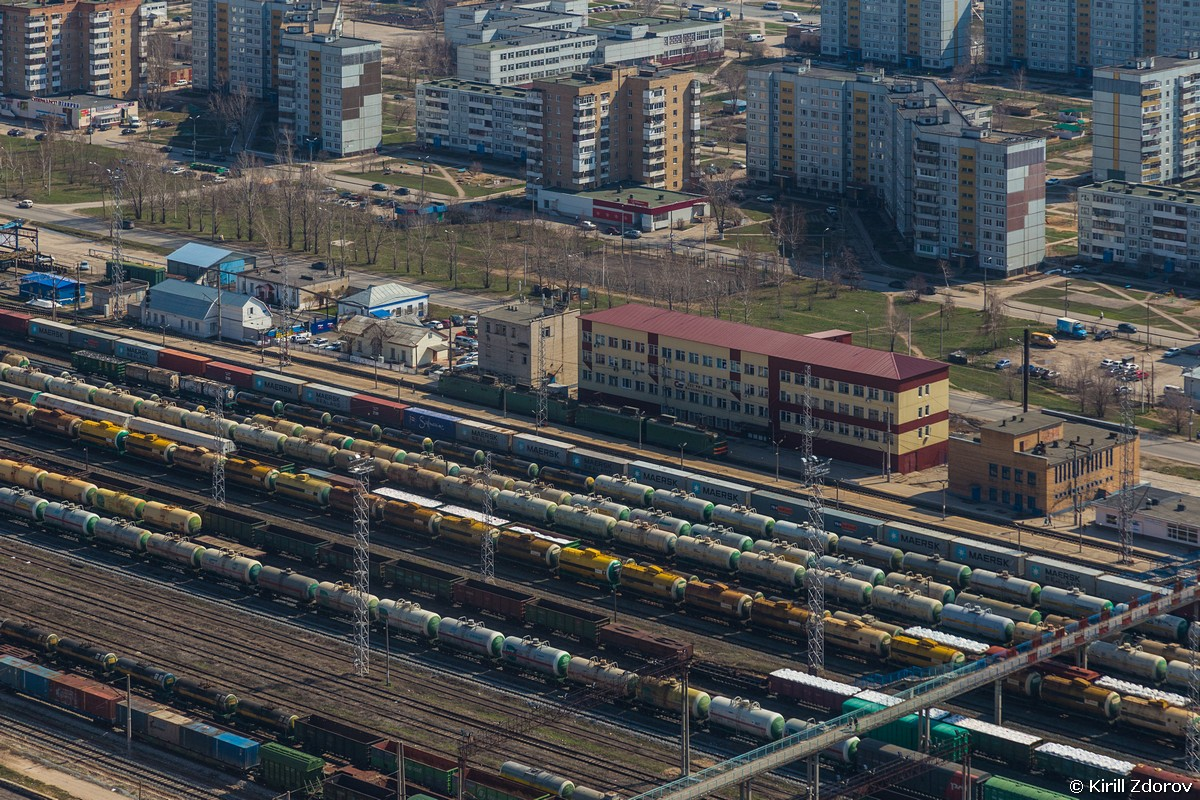 Расписание поездов по вокзалу Жигулевское Море