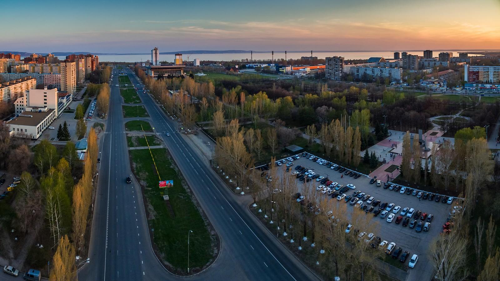 смотреть фото города тольятти несколько основных заблуждений