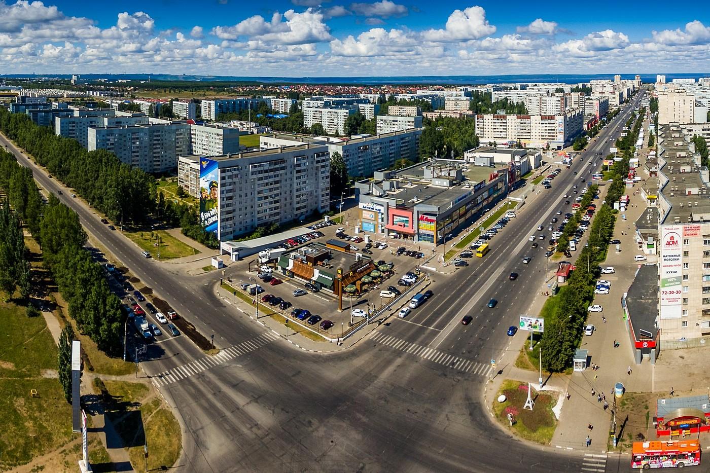 фото нового города ульяновска махинации, остроумные