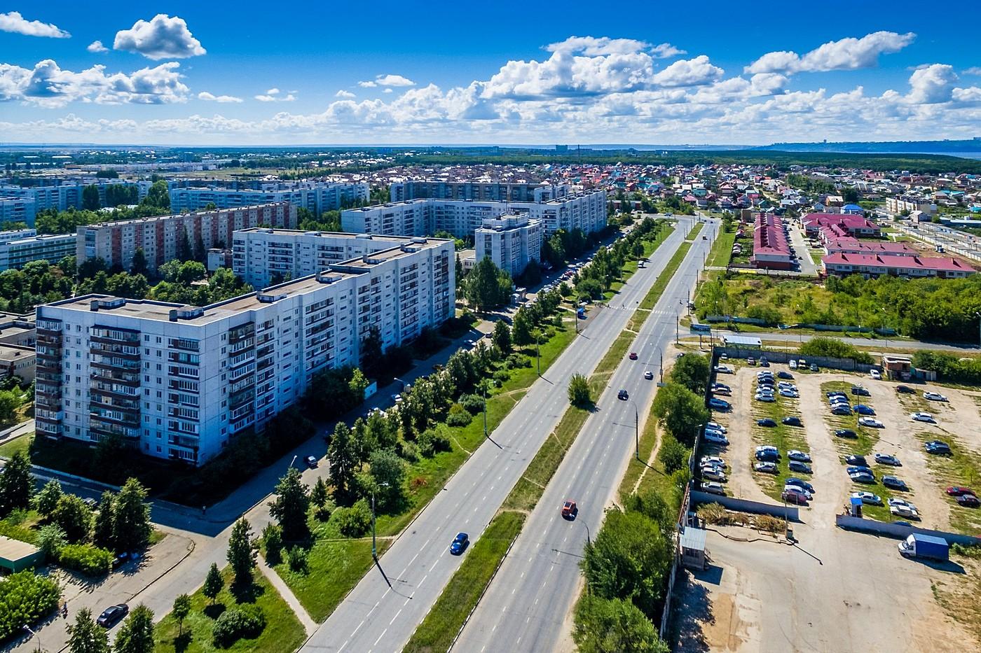 популярные интересные фото нового города ульяновска поездкой