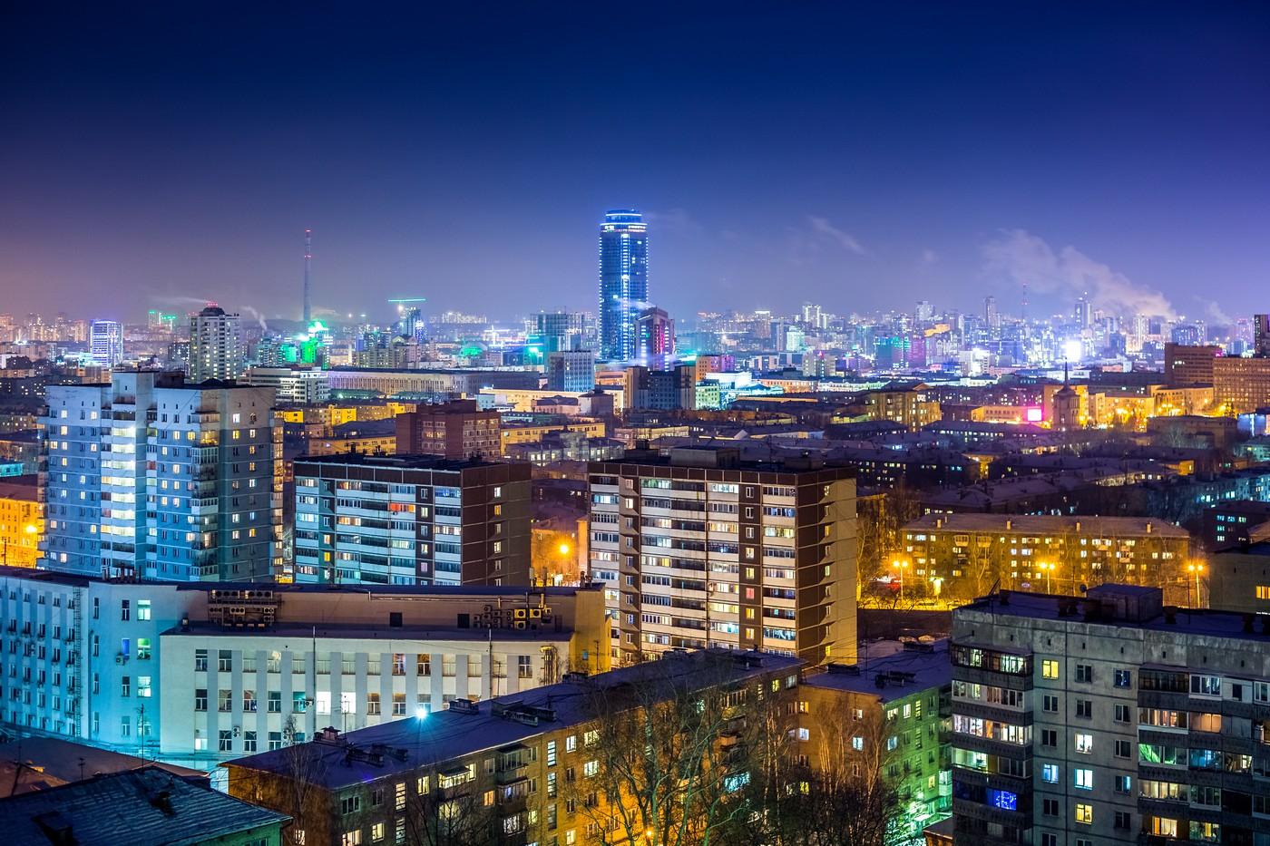 сменить ночной екатеринбург фото города хранения акб