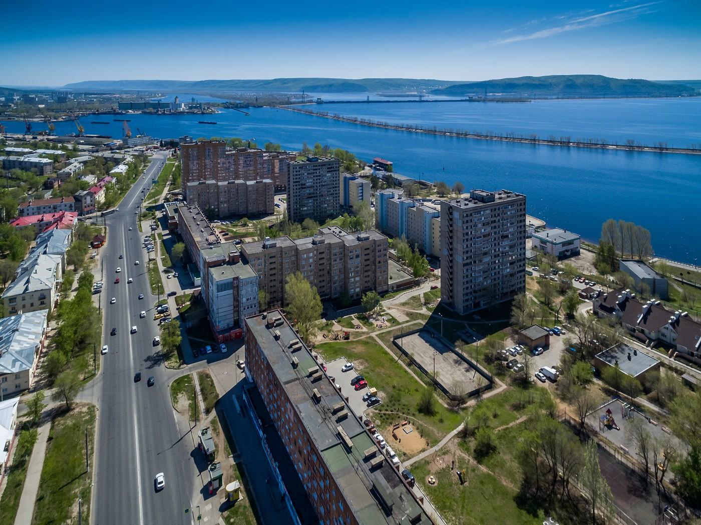 тольятти комсомольский район фото любого этапа