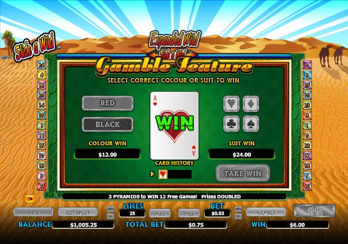 crocodopolis slot double game