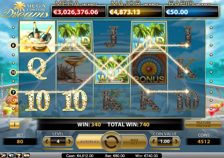 игровой автомат на деньги в онлайн-казино