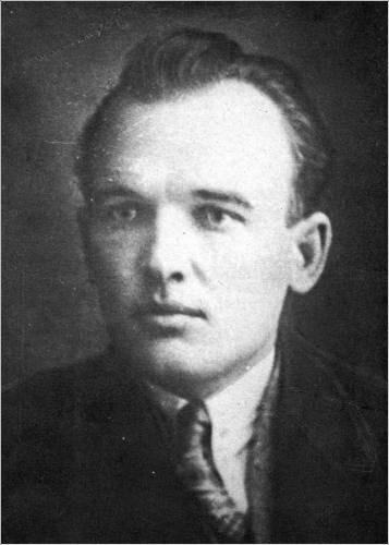 Владимир Адамович Жилка