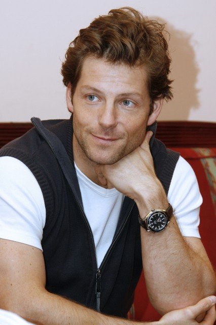jamie bamber actor