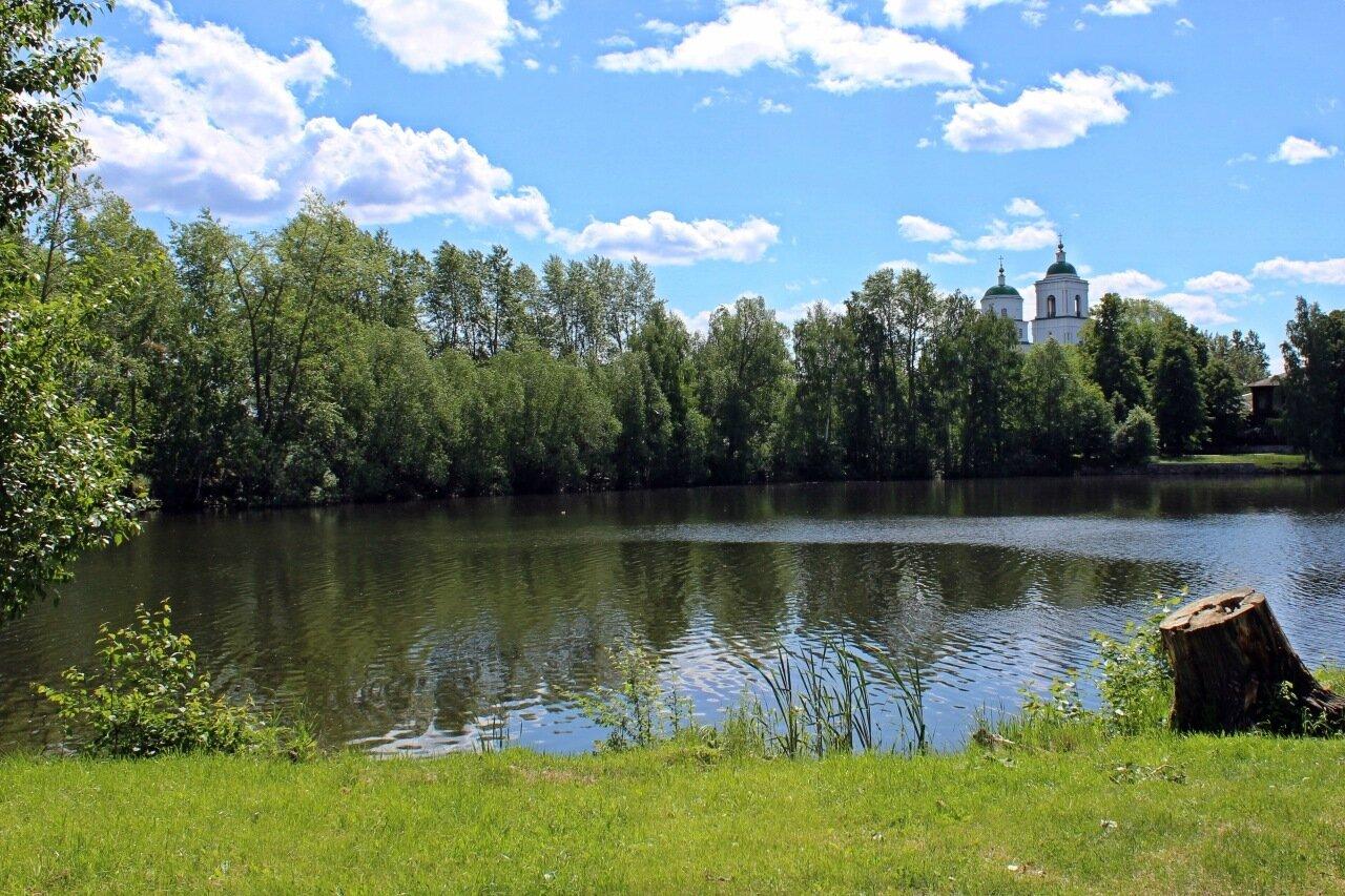 Парк Белого дома, Кыштым (9).JPG
