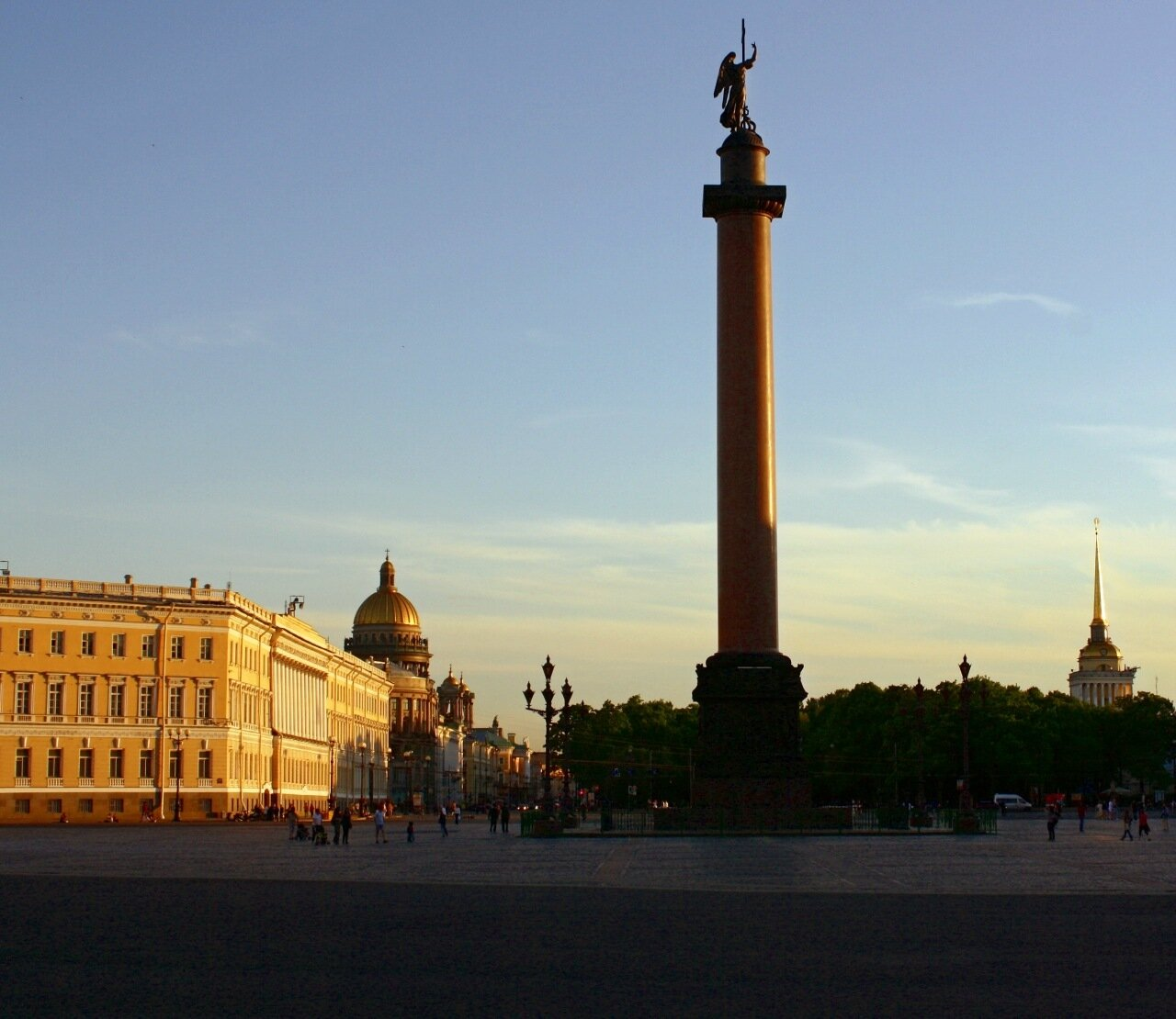 На Дворцовой площади (2).JPG