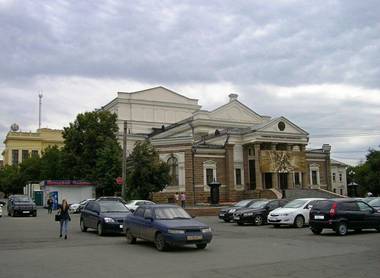 Площадь Революции (6).JPG