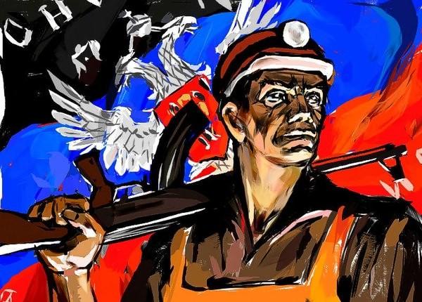 Донбасс будет свободным!