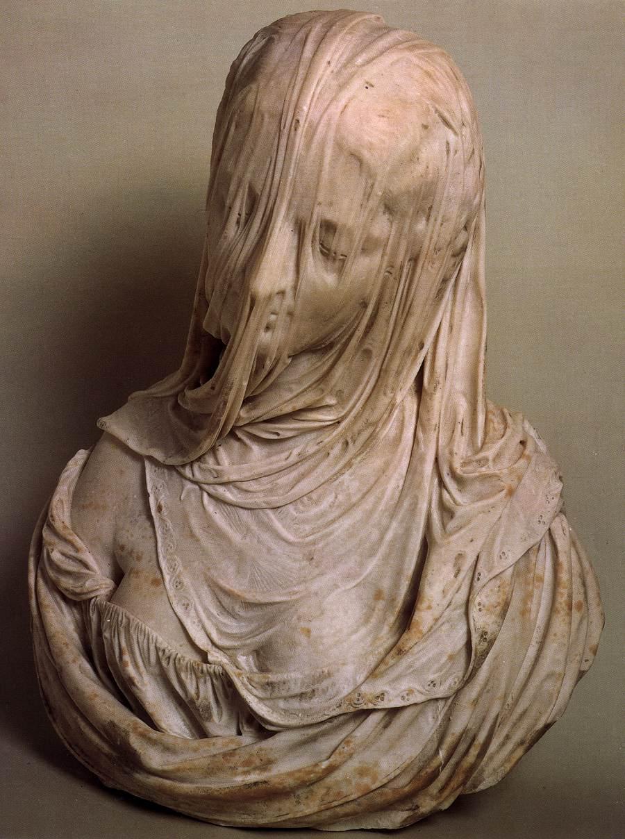 antonio-corradini-bust-of-a-veiled-woman-(puritas) Padova 1668-1752