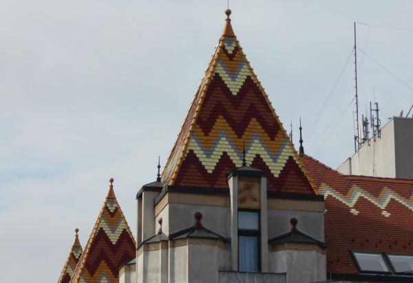 крыши печа 16