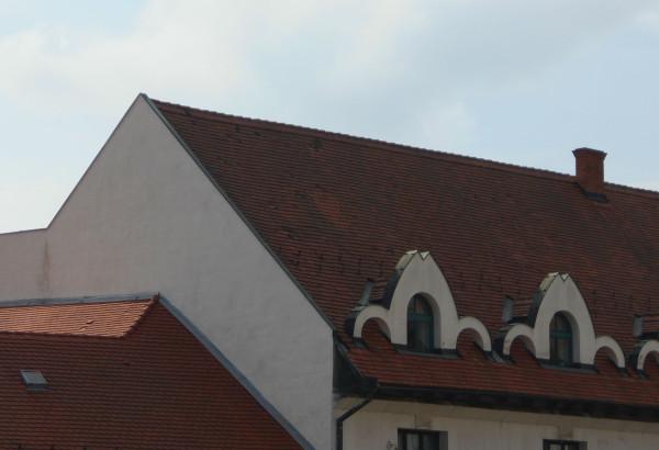 крыши печа 17