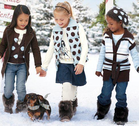 Картинки детской одежды для девочек 5 лет