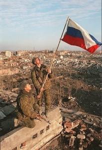 """Разоблачение мифа о """"власовском флаге"""" 6"""