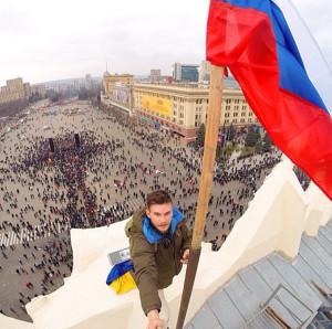 """Разоблачение мифа о """"власовском флаге"""" 7"""