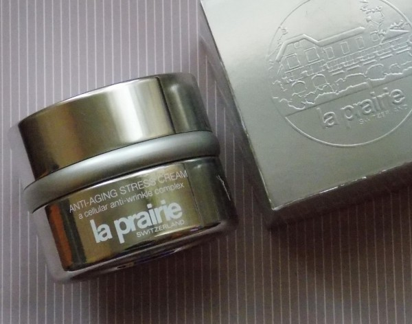 Anti-Aging Stress Cream by la prairie #8