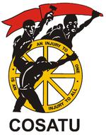 150px-COSATU_logo