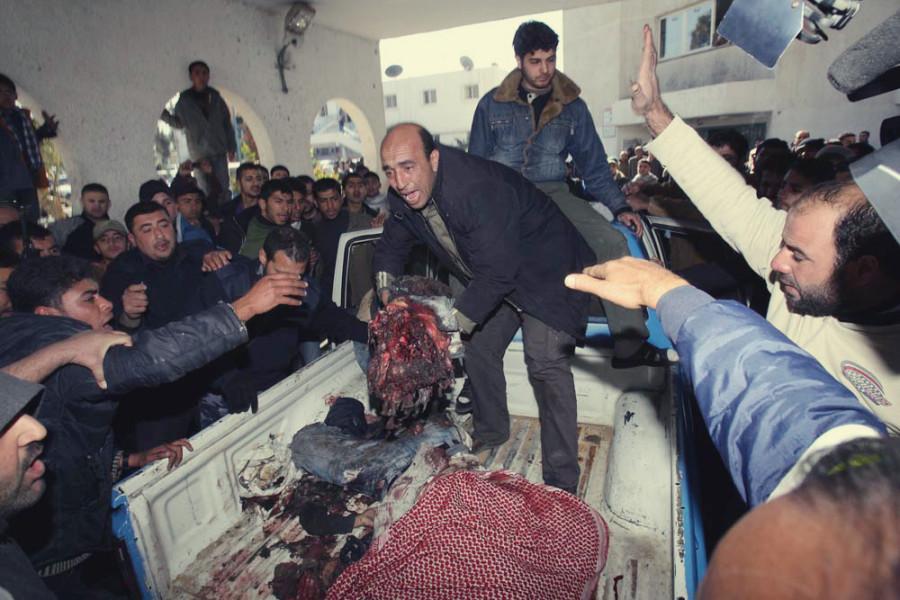 israeli-attacks-on-gaza