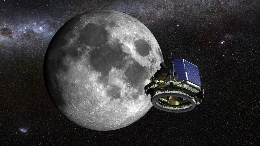 Google отказался от Луны