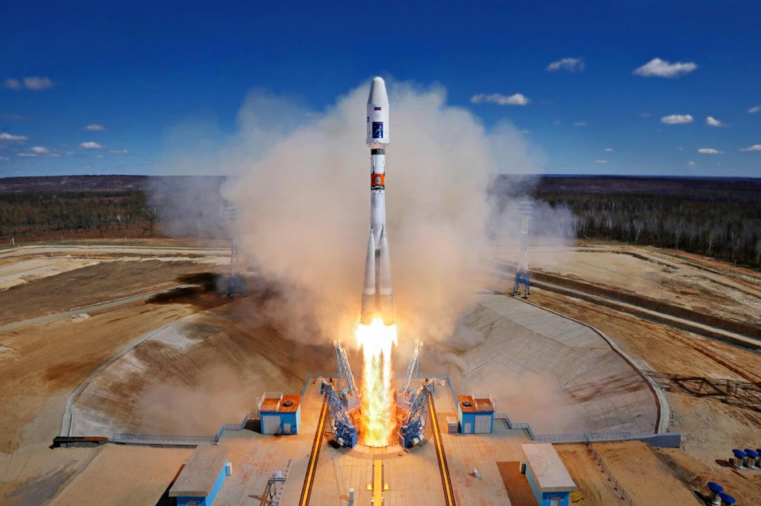 От освоения бюджета к освоению космоса: напутствие новому Роскосмосу