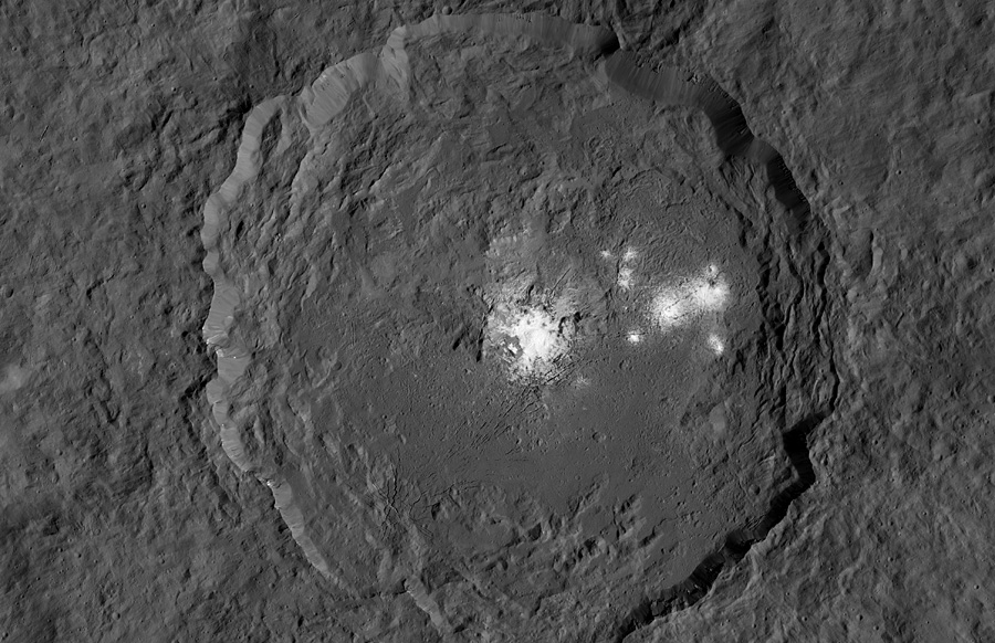 Revealing the secrets of the interplanetary alien Ceres, Ceres, surface, planet, dwarf, more, approximately, Ceres, orbit, belt, density, only, Solar, Sun, near, asteroids, is, systems, almost, Ahuna