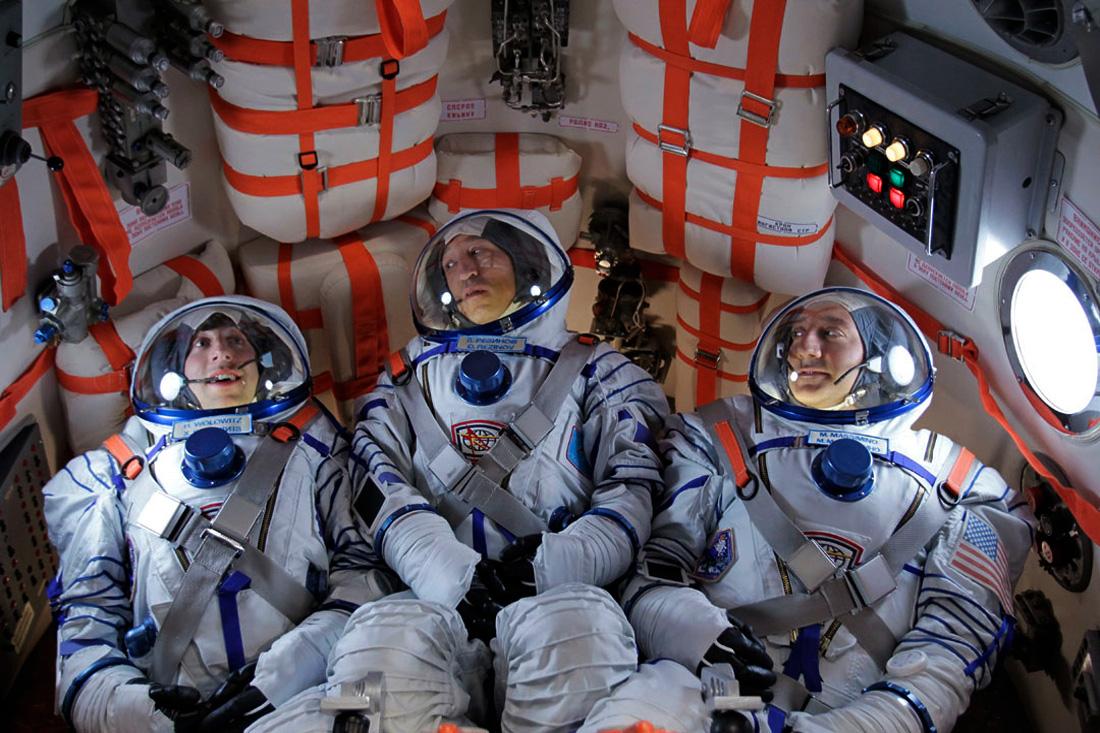 Когда Америка откажется от полетов в космос на «Союзах»?