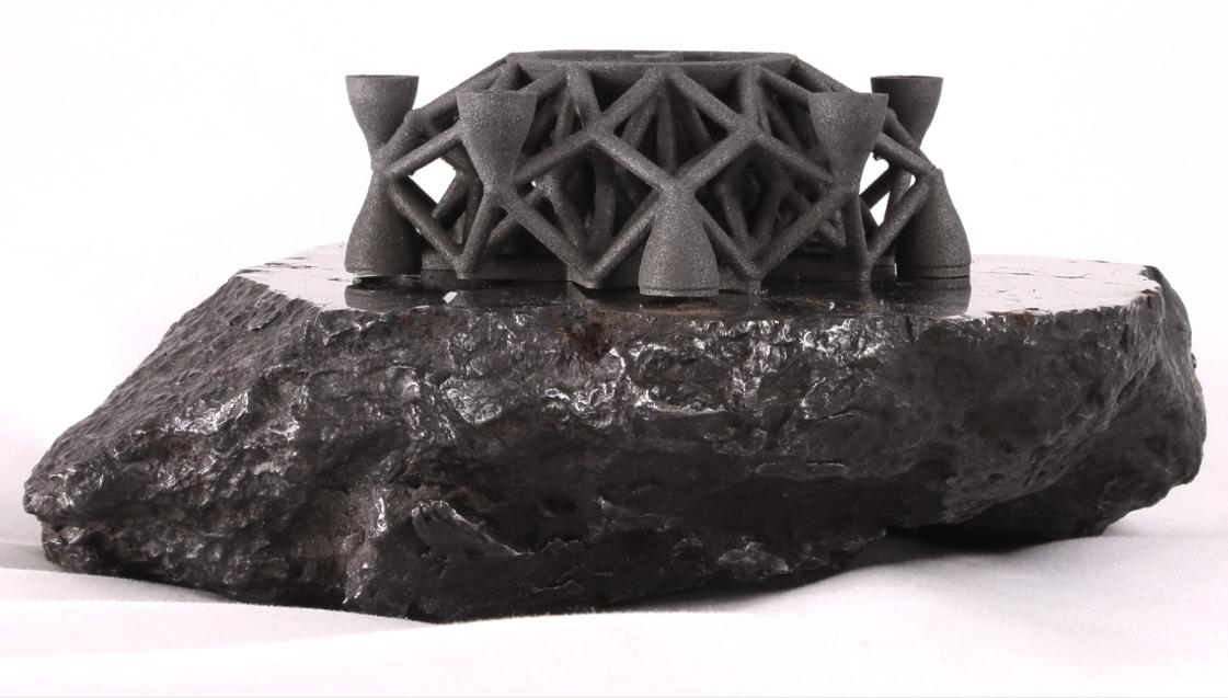 3D-печать в космонавтике