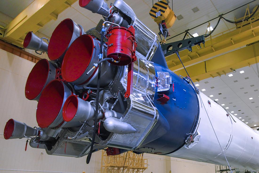 Как и зачем S7 создает собственную ракету