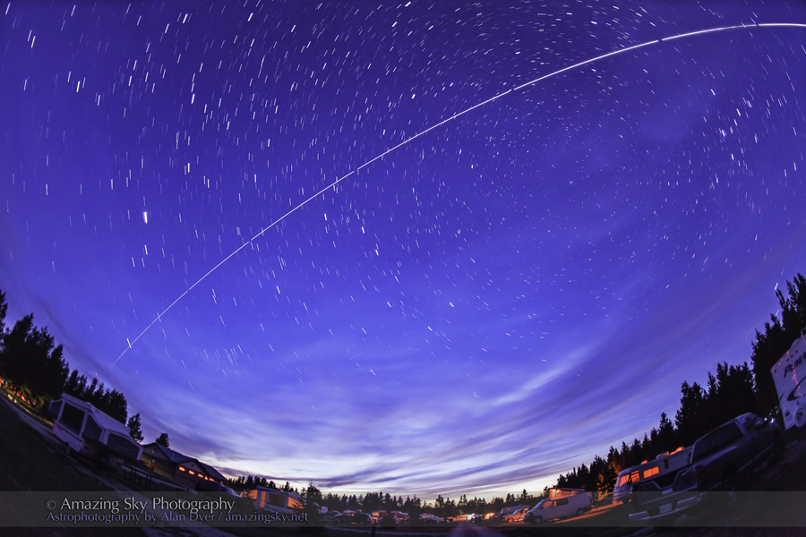 iss-pass-over-star
