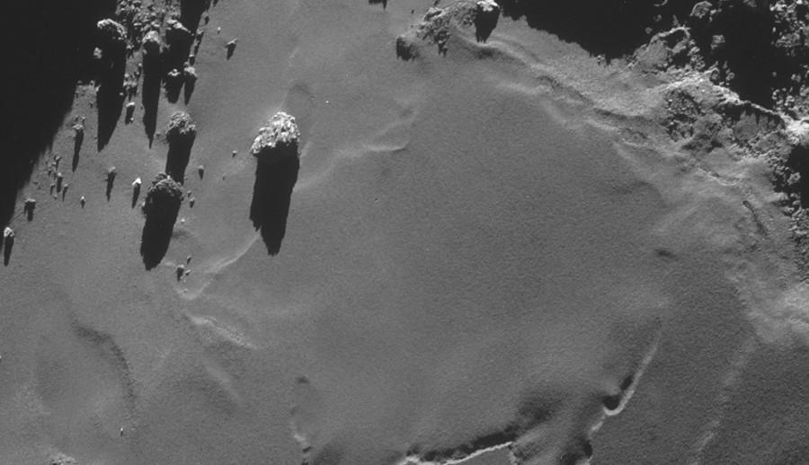 ESA_Rosetta_NAVCAM_141018_A1